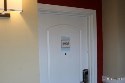 Guest Suite 2905