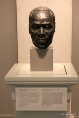 National Portrait Galley- Dr, King