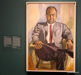 National Portrait Galley - James Farmer
