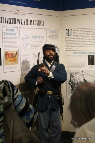 African-American Civil War Museum