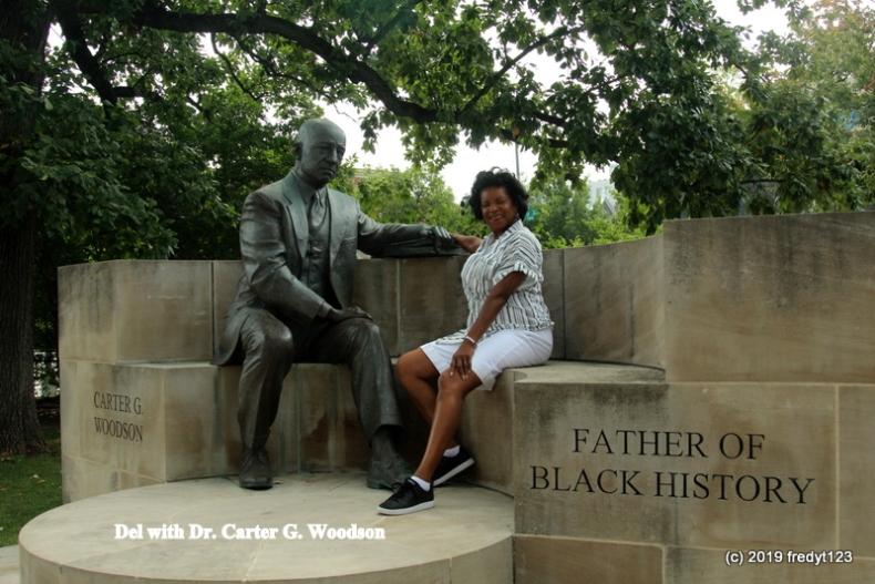 Carter G. Woodson Park