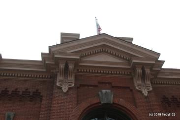 Historic Eastern Market