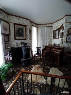Cedar Hill - Frederick Douglass mansion
