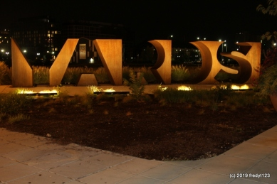 the new Yards complex
