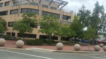 DNC headquarters
