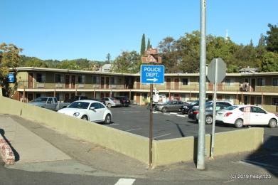Sonora - Rodeway Inn