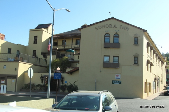Sonora Inn