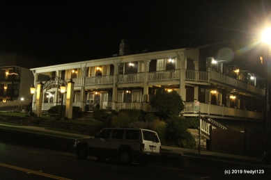 Gunn House Hotel