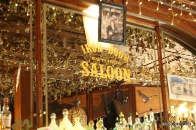 Groveland, CA - Iron Horse Saloon