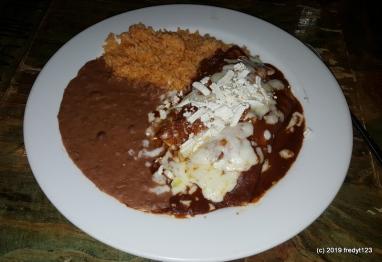 Groveland, CA - Cocina Michocana