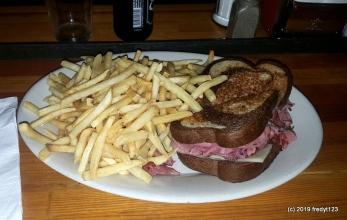 Sonora - Diamondback Grill -