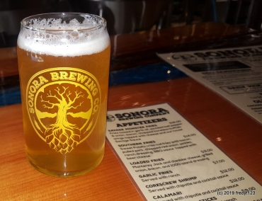 Sonora - Sonora Brewing Company