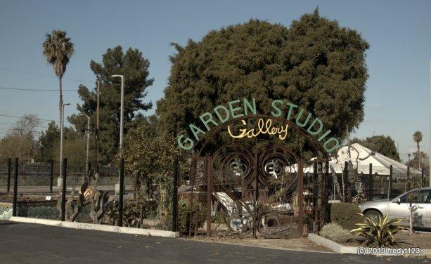 Garden Studios