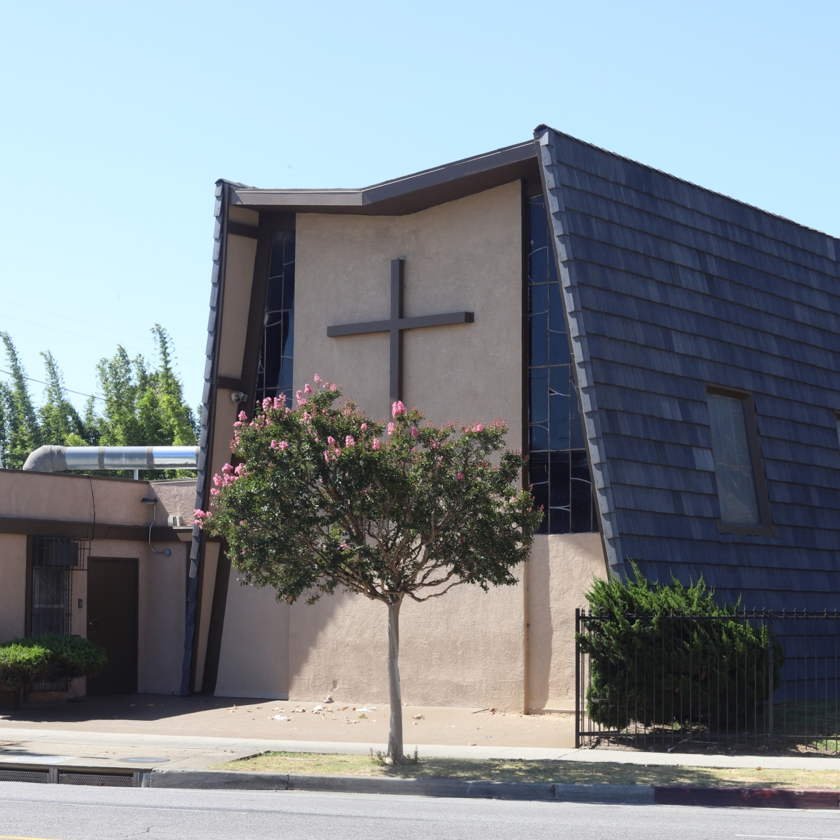 Church 3 -4394 W. Washington Blvd.